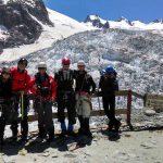 Ледник Мер Де Гляс
