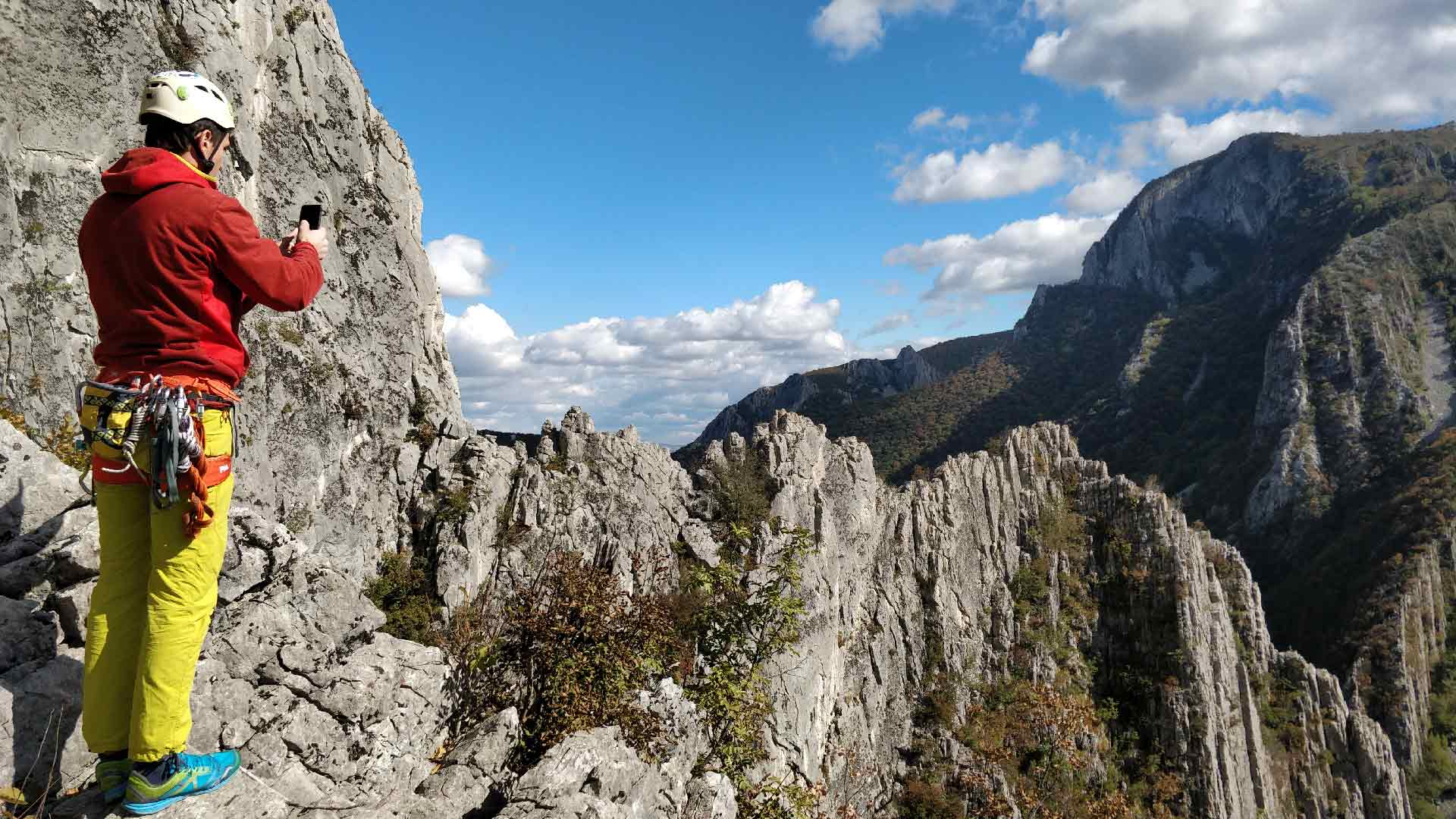 Альпинизм в Болгарии